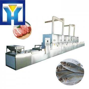 Best Quality Microwave Frozen Meat Thawing Machine