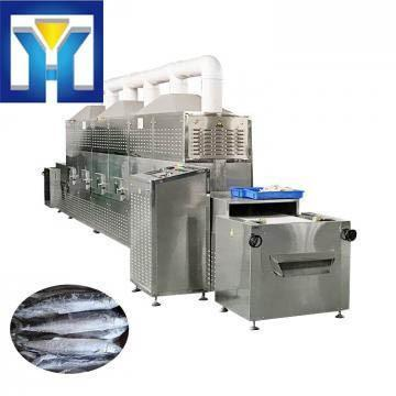 2018 Hot New Product Microwave Fish Thawing Machine