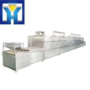 China supplier Mutton microwave defrosting machine with low price