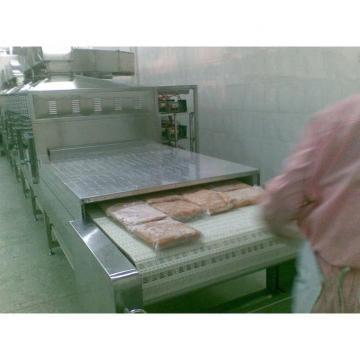 Microwave Thawing Machine for Chilled Meat and Frozen Seafood